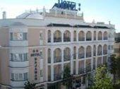 Hotel Bajamar, el más barato de Nerja