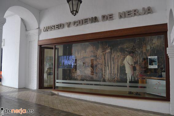 Museo Cueva de Nerja