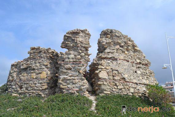 "Antigua torre vigia ""La Torrecilla"""