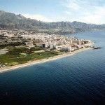 Costas anuncia la exposición pública del Paseo Marítimo de El Playazo