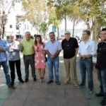 El grupo Calle Nueva pronunciará el pregón de la Feria de Nerja 2014