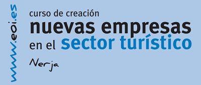 Curso gratuito para desempleados de Creación de Nuevas Empresas del Sector Turístico