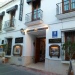 Hotel Casa Jardín Nerja.