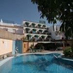 Hotel Nerja Princ. | Precios por temporada | Información.