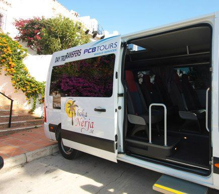 Agencias de Viajes de Nerja