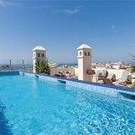 Hotel Mena Plaza Nerja | Precios por temporada.