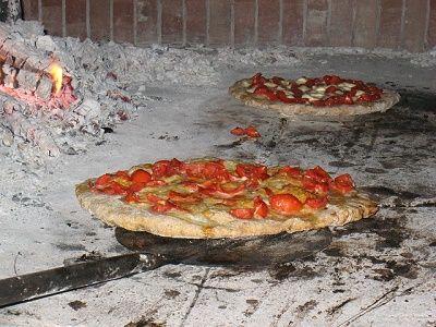 Pizzerias y ristorantes italianos de Nerja