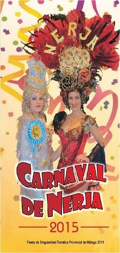 Carnaval de Nerja 2015