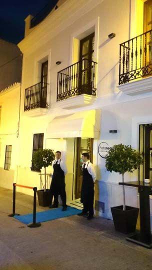 Patanegra 57, Restaurante  de Sergio Paloma en Nerja