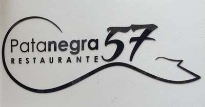 Patanegra 57, Nuevo restaurante en Nerja de Sergio Paloma