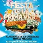 Fiesta de la Primavera de Nerja 2015