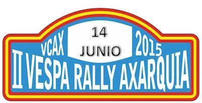 El Balcón de Europa acogerá el II Vespa Rally Axarquía