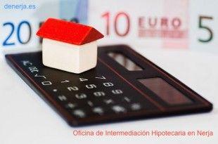 Oficina de Intermediación Hipotecaria en Nerja