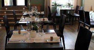 Interior Restaurante Oliva