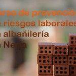 Curso de prevención de riesgos laborales en Nerja