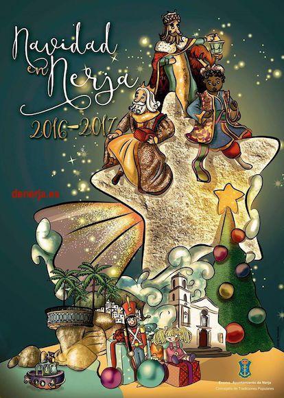 Navidad Nerja 2016