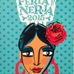 Concurso del Cartel de la Feria de Nerja 2015