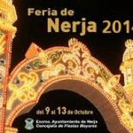 Concurso de carteles Feria de Nerja.