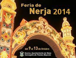 Feria de Nerja 2014