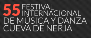 55 Festival Internacional de Música y Danza Cueva de Nerja