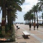 Hoteles baratos en Nerja, Málaga.