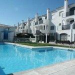 Apartamentos baratos en Nerja para vacaciones.