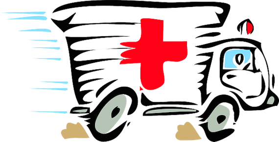 Cita para el médico en el Centro de Salud de Nerja