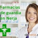 Farmacias de Nerja