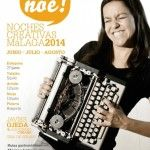 Noche Creativa Nerja 2014