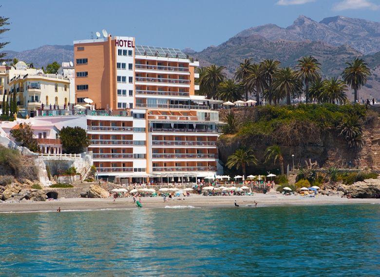 Hotel Balcón de Europa Nerja