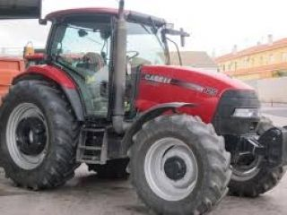 ITV móvil para vehículos agrícolas en Nerja