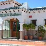 Hotel José Cruz Nerja.