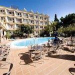 Hotel Villa Flamenca de Nerja