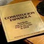 Día de la Constitución Española en Nerja