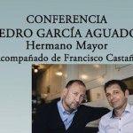 Pedro García Aguado, coach del programa 'Hermano Mayor' en Nerja