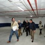 El Aparcamiento Municipal Burriana podría estar abierto en Semana Santa