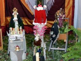 El Ayuntamiento organiza un desfile de tronillos de Semana Santa