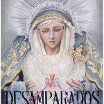 Cofradía del  Cautivo y María Santísima de los Desamparados de Nerja