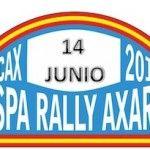 Vespa Rally Axarquía 2015