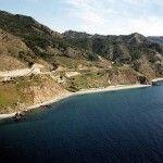 Playa  Las Alberquillas