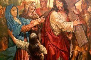 Cartel de Semana Santa de 2017 del Nazareno de Nerja