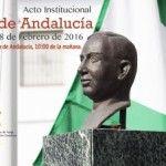 Día de Andalucía 28F en Nerja