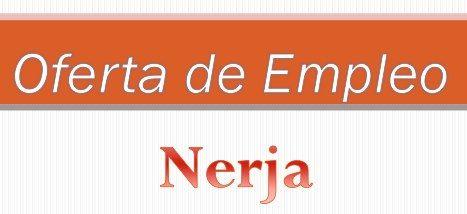 Oferta de empleo en Nerja para el Servicio de Limpieza