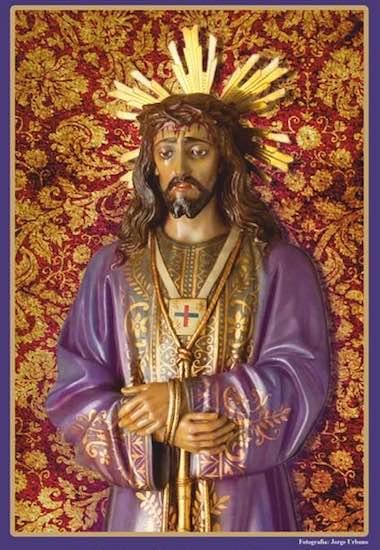 Cristo de Medinaceli de Nerja