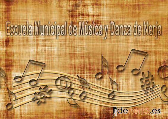 Escuela Municipal de Música y Danza de Nerja