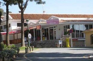 Restaurante Cuevas de Nerja