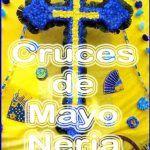 Cruces de Mayo en Nerja